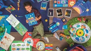 Как научить детей финансовой грамотности: советы для родителей