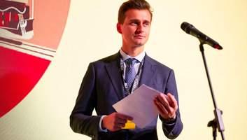 Олександр Скічко – шоумен і державник: біографія майбутнього голови Черкаської ОДА