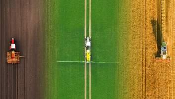 Семена, защита, диджитализация: акция BASF открывает для аграриев новые возможности