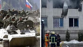 Главные новости 25 января: угроза российского вторжения, еще одна жертва пожара в Харькове