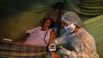 Бразильська катастрофа та коронавірус: виняткова історія одного штату в Амазонці