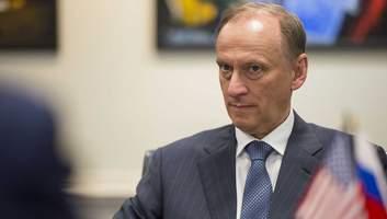 Патрушев розгніваний: чому секретар російського Радбезу хвилюється через закон про мову