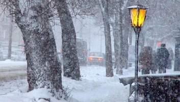 Негода в Україні набирає обертів: вперше за 2 роки оголосили червоний рівень небезпеки
