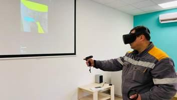 ДТЕК Мережі вперше навчає електромонтерів за допомогою віртуальної реальності