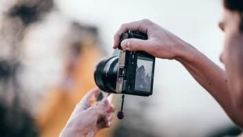 Instagram-туризм по Украине: подборка локаций для необычных фото