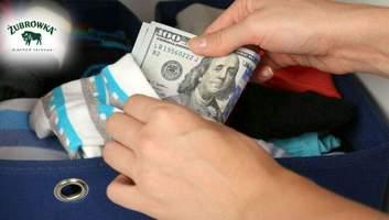Где спрятать деньги: 7 секретных мест, о которых не догадается ни один грабитель