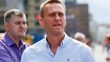 Він не Нельсон Мандела: яким є темний бік Олексія Навального