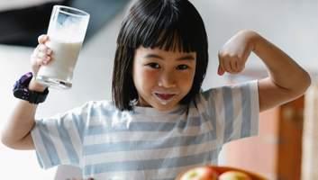 Что случится с организмом, если отказаться от молочных продуктов