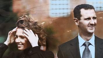 Секрет Асми Асад: як починалася історія дружини диктатора та гламурної леді