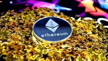 По следам миллиардеров: как заработать на росте Ethereum