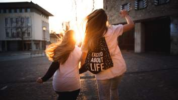 Станьте щасливими: вісім правил, за якими працює життя