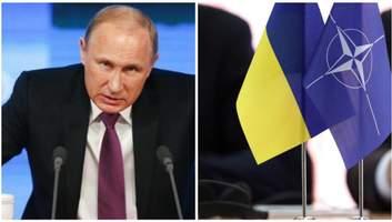Начало распада России: почему на самом деле Кремль против Украины в НАТО