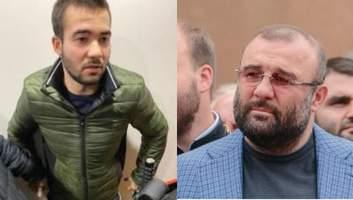 Скандальный спонсор Томоса: сын авторитета из Днепра устроил бандитские разборки