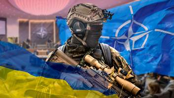Война с Россией: чем НАТО реально может помочь Украине