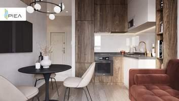 Интерьер маленькой квартиры: как превратить минусы в плюсы