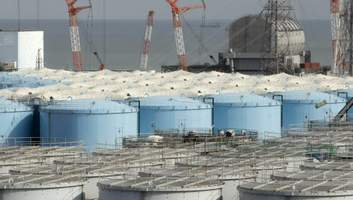 """Японія вирішила злити в океан радіоактивну воду з """"Фукусіми"""": чи є небезпека"""