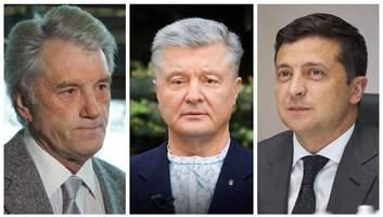 Ющенко, Порошенко і Зеленський: ліквідувати ОАСК намагаються вже не вперше
