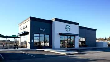 Панельні будинки та Starbucks: що між ними спільного
