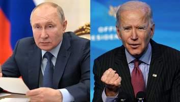 """Антипутинская коалиция: Байден готовит """"намордник"""" для президента России"""