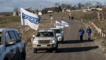 """Не """"слепые наблюдатели"""": ОБСЕ фиксирует важные доказательства российской агрессии на Донбассе"""
