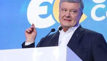 Команда Порошенко тратила миллионы из бюджета на телепрограммы: доказательства