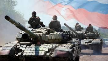 Пугают для опыта: цифры и факты о войсках России на границе Украины