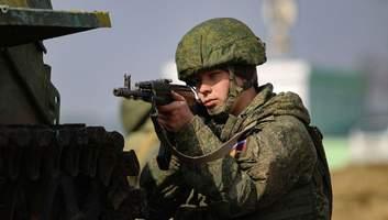 Ребята-соседи, идите домой: верить ли в отвод войск россиянами