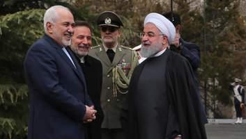 Іранські секрети: як елітне військо керує країною та її політиками