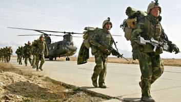 Покинуть Афганистан: что будет после окончания длительной войны