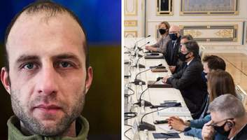 Главные новости 6 мая: на Донбассе погиб украинский воин, Блинкен приехал в Украину