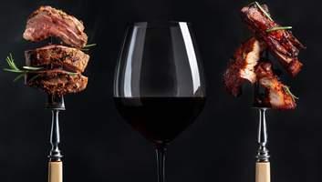 Открываем сезон барбекю: SHABO Reserve Saperavi и шашлык