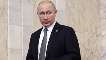 Путін пішов далі: як Росія стала схожою на Третій рейх