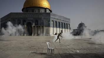 Израиль против палестинцев: как новая эскалация открывает врата ада