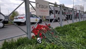 Одно из звеньев кровавой цепи: как стрельба в Казани связана с режимом Путина