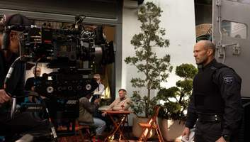 """Джейсон Стейтем знову в справі. Ексклюзивне інтерв'ю з героєм """"Гніву людського"""" Гая Річі"""