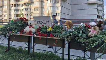 Казанская трагедия: Кремль использует смерти детей для собственной выгоды