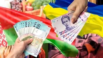 Де дешевше жити: в Білорусі чи в Україні – інфографіка