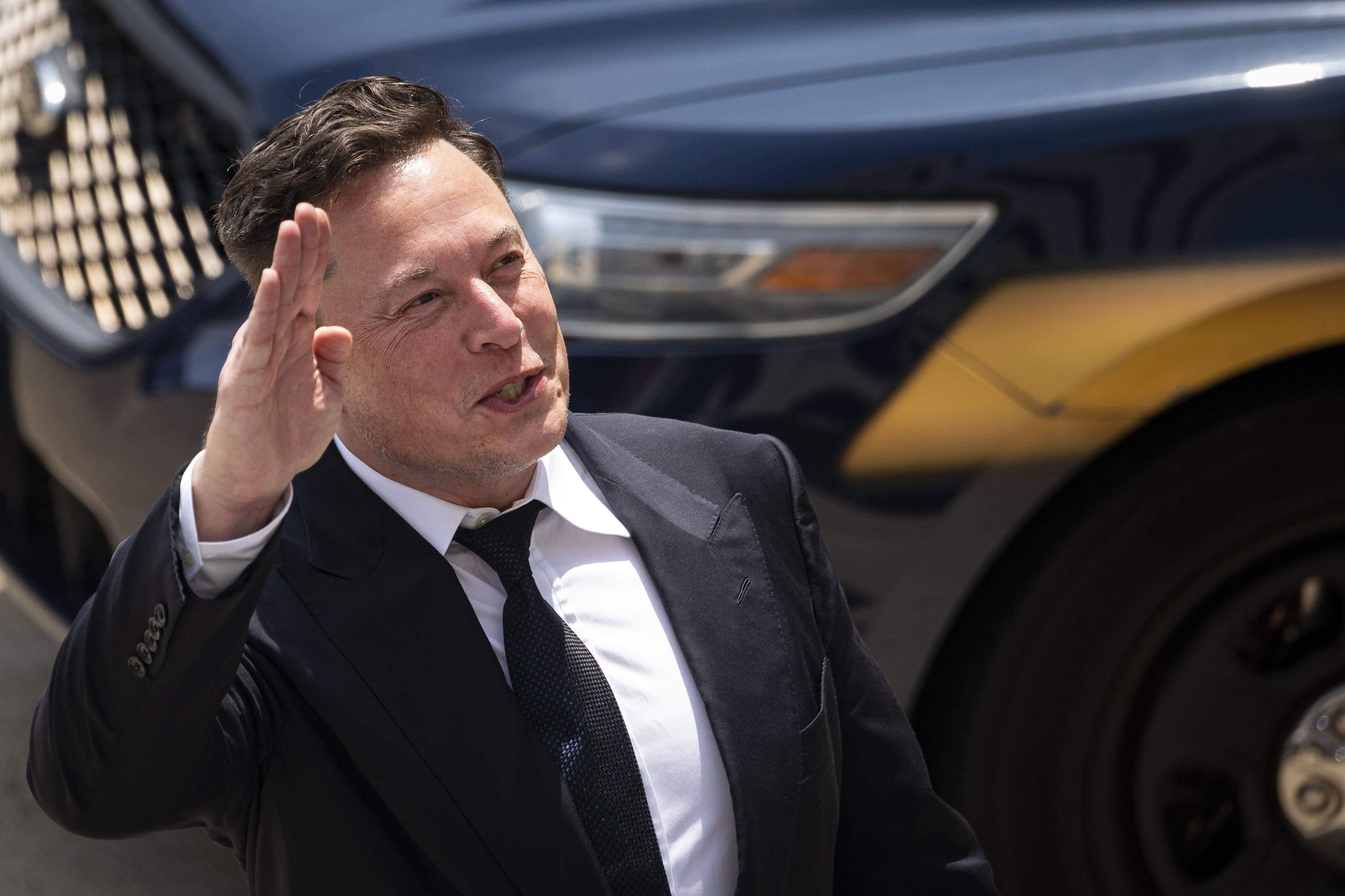 Ілон Маск збільшив статки завдяки SpaceX