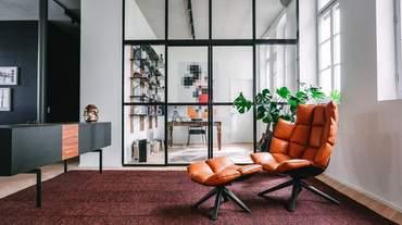 10 способів, як легко зонувати простір у помешканні