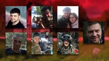 Бійня на Житомирщині: ким насправді були жертви масового вбивства