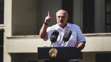 Протести в Білорусі: як до ймовірної відставки Лукашенка ставляться українці – опитування