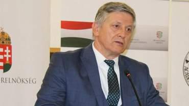 Якою буде помста: Угорщина готує відповідь через заборону в'їзду своєму посадовцю в Україну