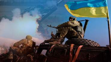 "Боевики на Донбассе 8 раз нарушили ""тишину"" и ранили нашего бойца"