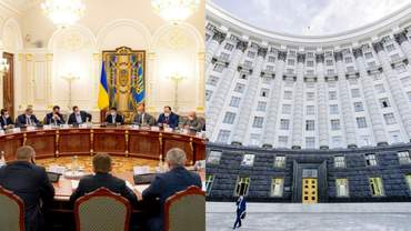 Головні новини 14 травня: нові санкції РНБО, кадрові зміни в уряді та підозра Семенченку