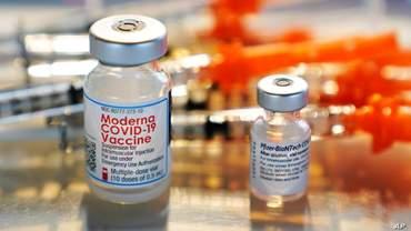 Вакцини від коронавірусу здатні на більше: великий бізнес та порятунок планети