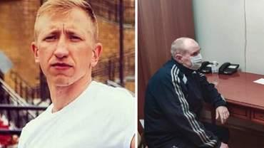 """Головні новини 3 серпня: смерть Шишова, затримання Чауса і """"бронза"""" Черкасової"""