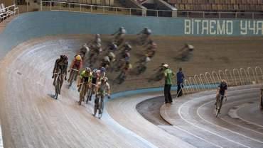 Львовский велотрек: столетняя история, которая поражает