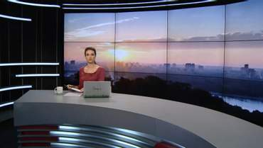 Випуск новин за 10:00: Викрадення кримського татарина. Ситуація на фронті