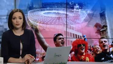 Випуск новин за 17:00: Київ у день фіналу ЛЧ. Спалах кору
