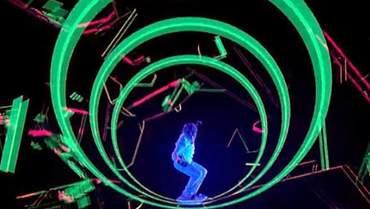 """Чим так вразила американців українська постановка """"Втеча"""" на популярному талант-шоу"""